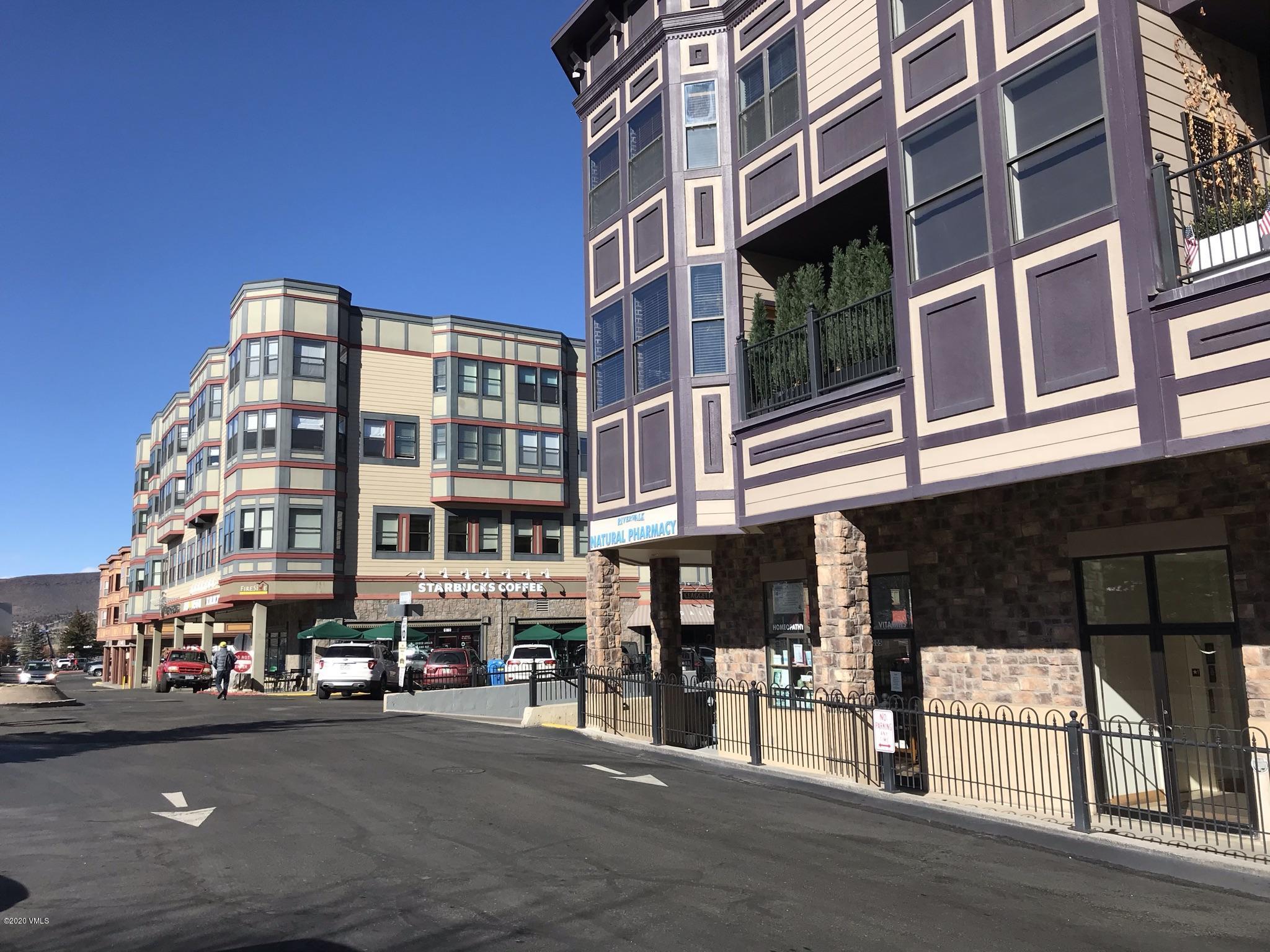 280 Main Street, C-105, Edwards, CO 81632 Property Photo - Edwards, CO real estate listing