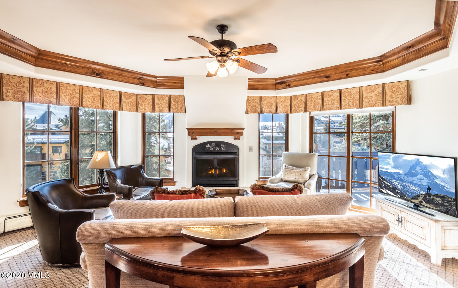 242 E Meadow Drive Property Photo - Vail, CO real estate listing