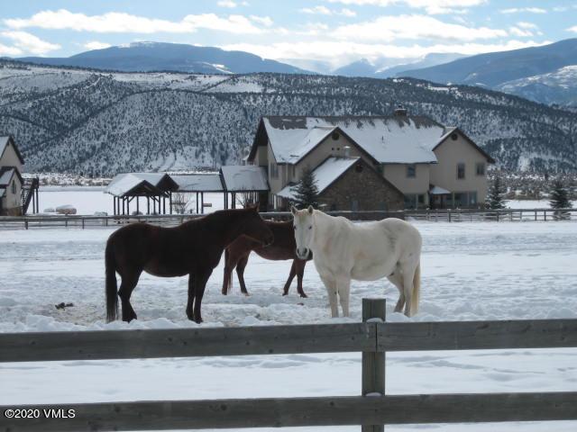 250 Castle Peak Ranch Road Property Photo 1