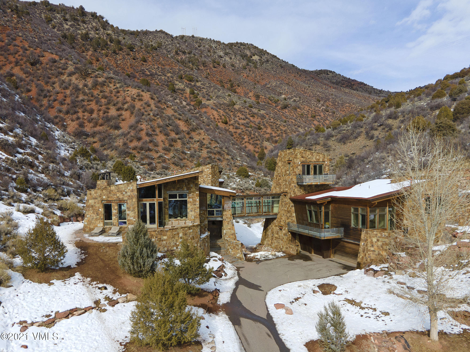 1601 Red Canyon Creek Road Property Photo 1