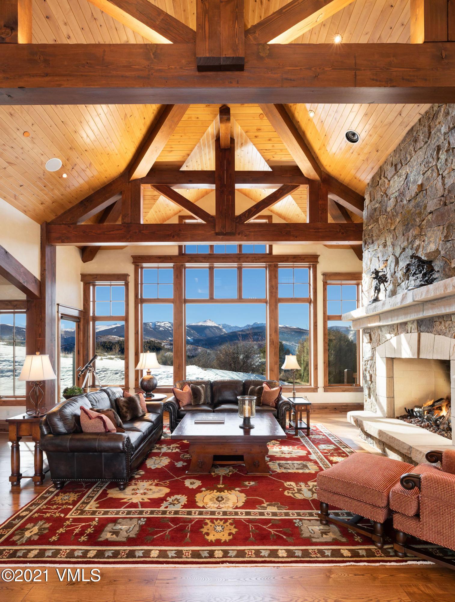 5 Casteel Ridge Property Photo - Edwards, CO real estate listing