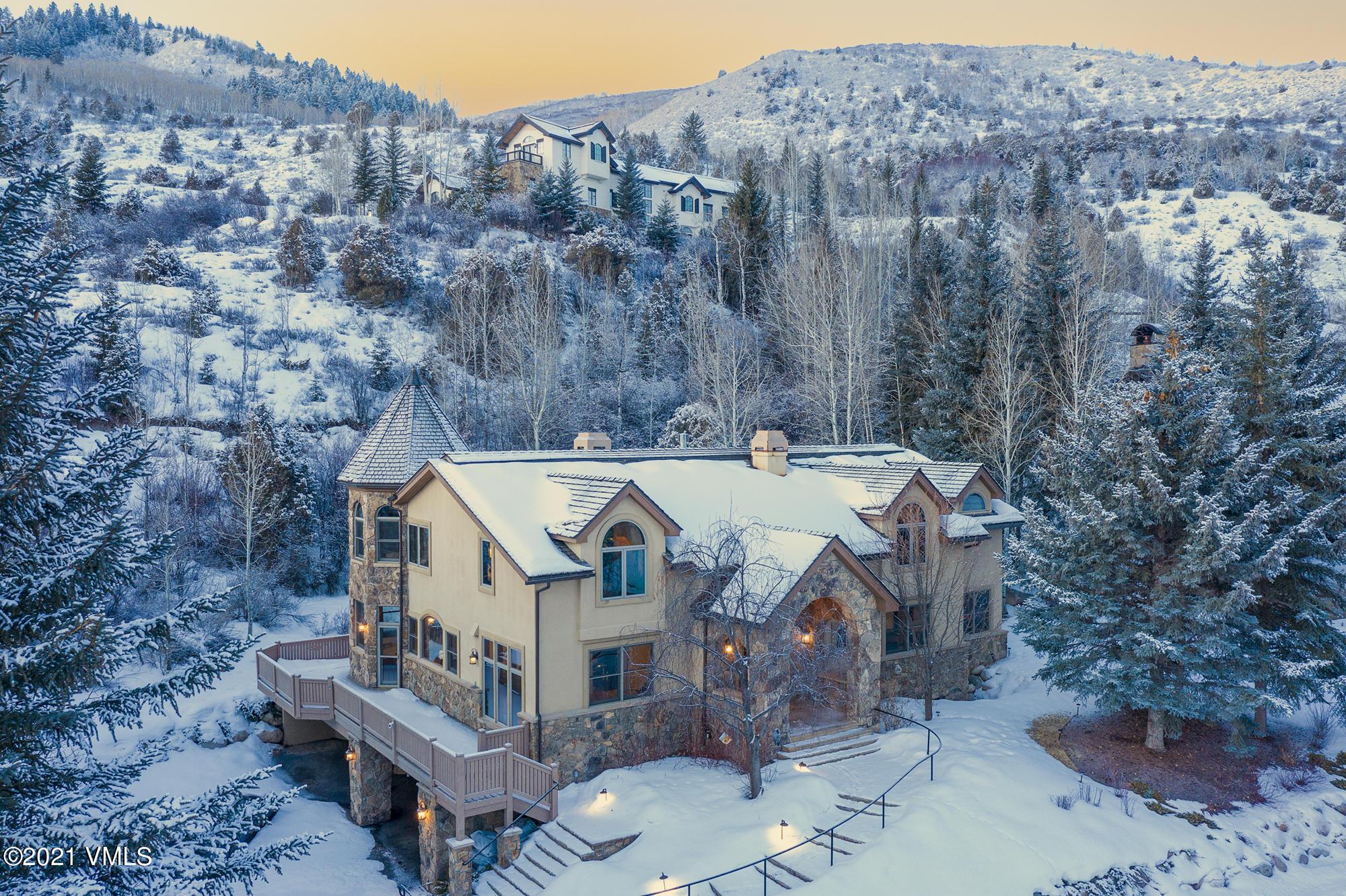62 Aspen Ridge Lane Property Photo 1