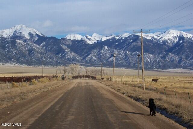 TBD Riley Way Property Photo - Crestone, CO real estate listing