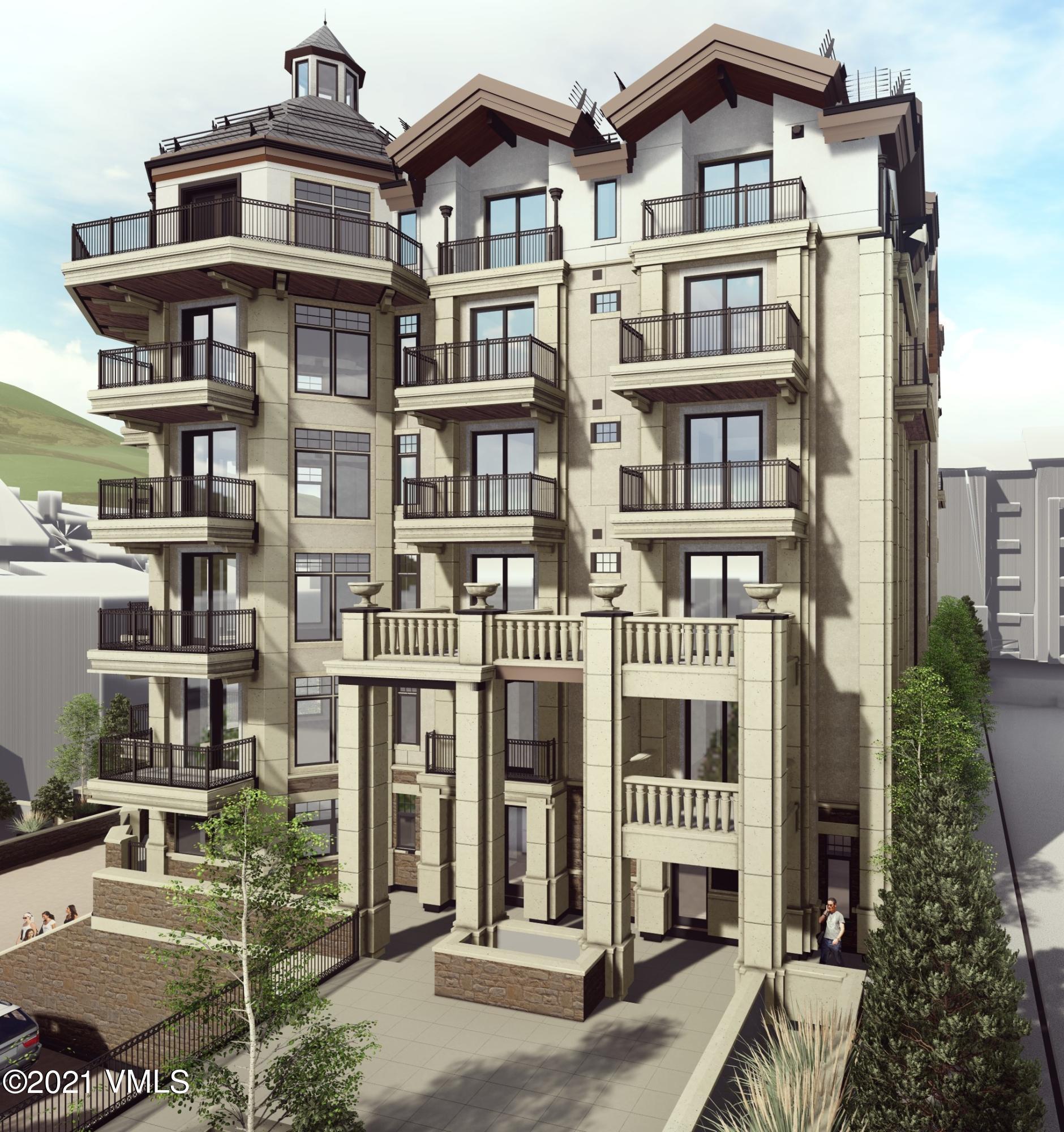 500 E Lionshead Circle Property Photo 1