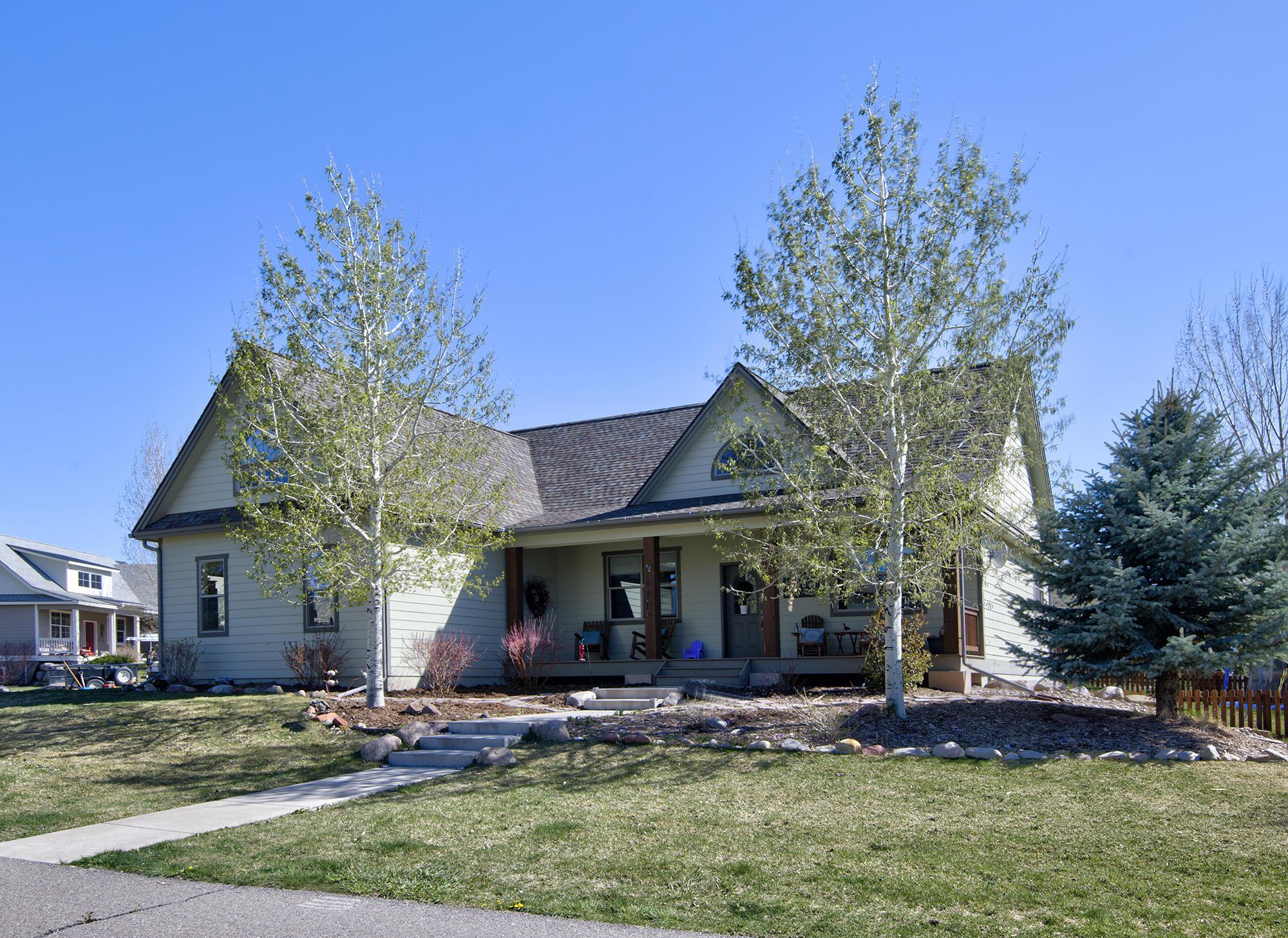 Buckhorn Valley Pud Real Estate Listings Main Image