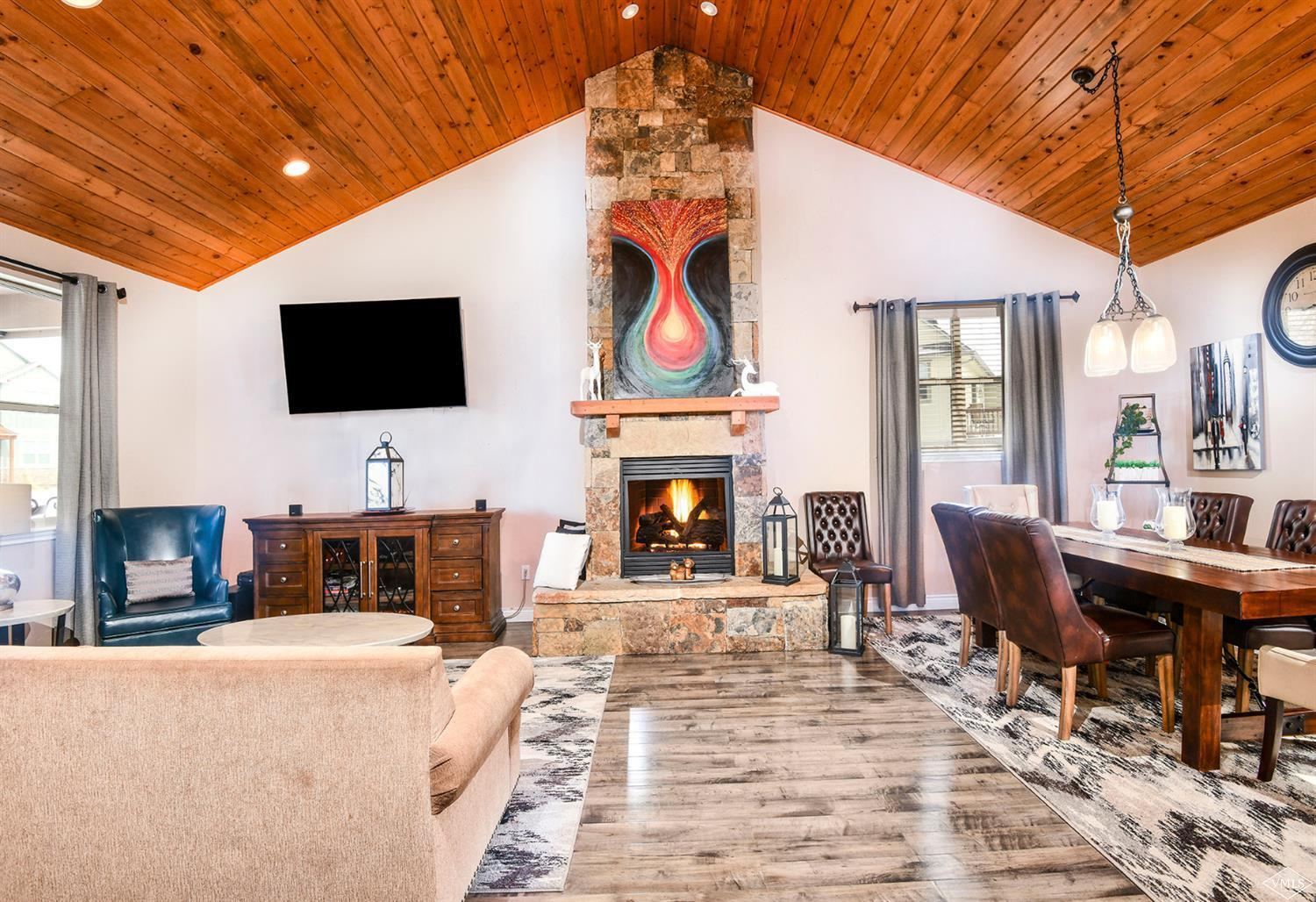 7 Custer Court Property Photo - Gypsum, CO real estate listing
