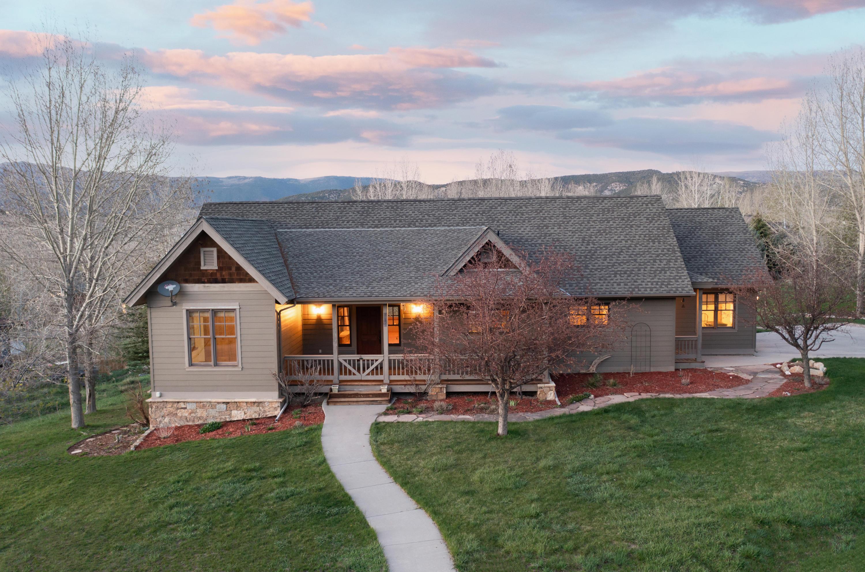100 Abrams Creek Drive Property Photo