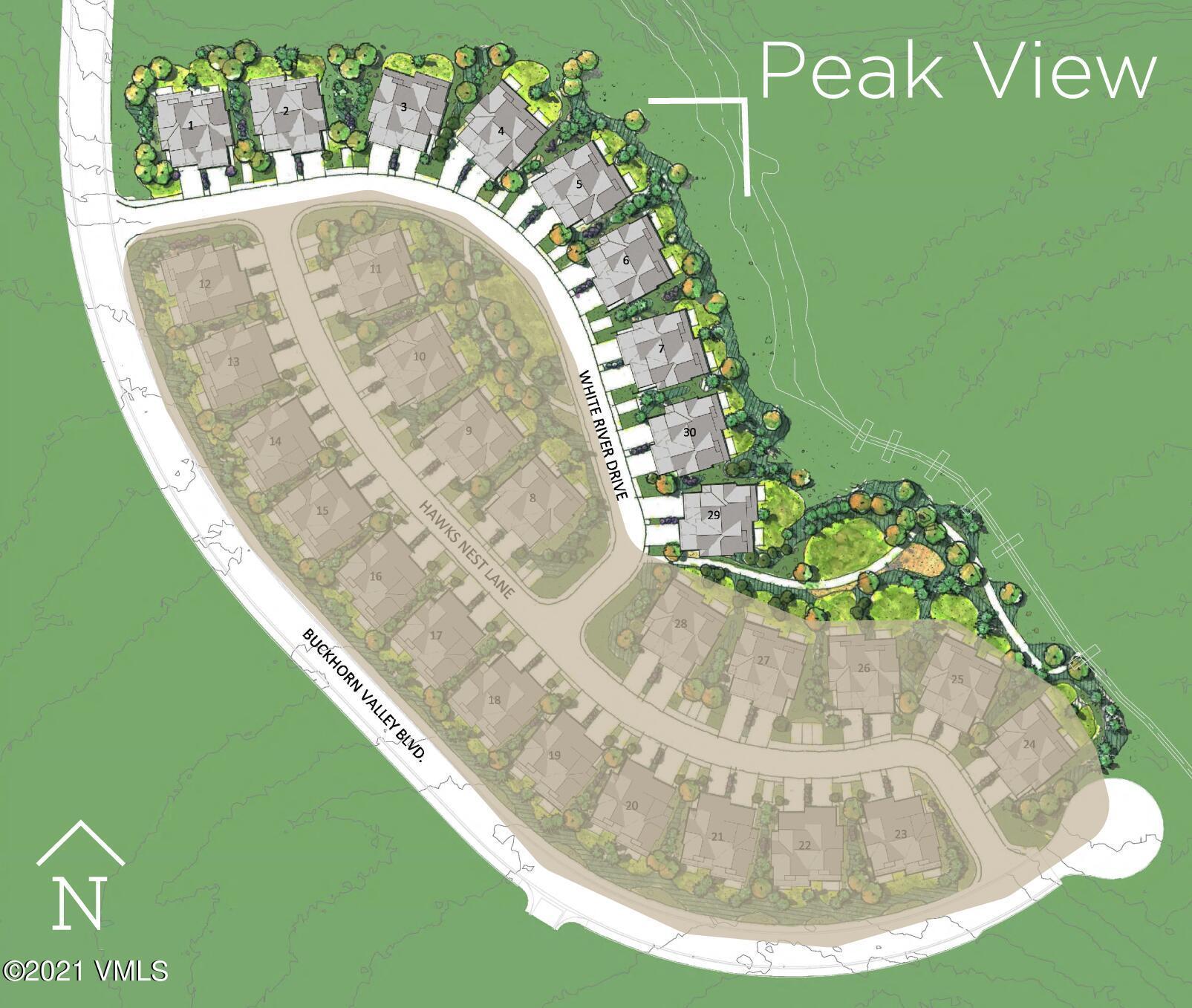 985 White River Drive Property Photo 1