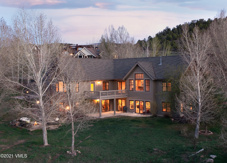 100 Abrams Creek Drive Property Photo 1