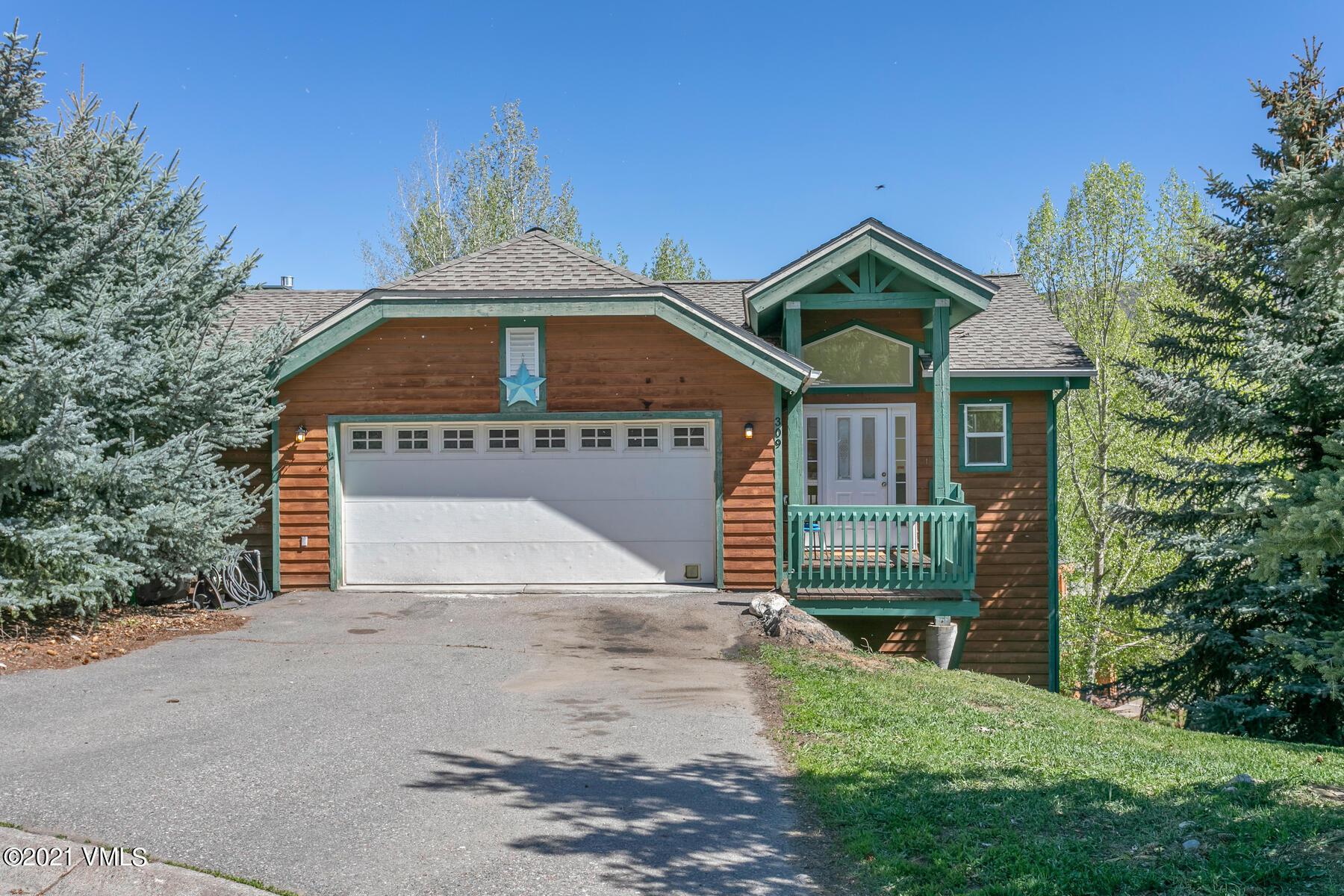309 Meile Lane Property Photo 1