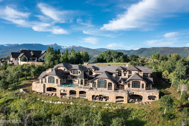 220 Casteel Ridge Property Photo 1