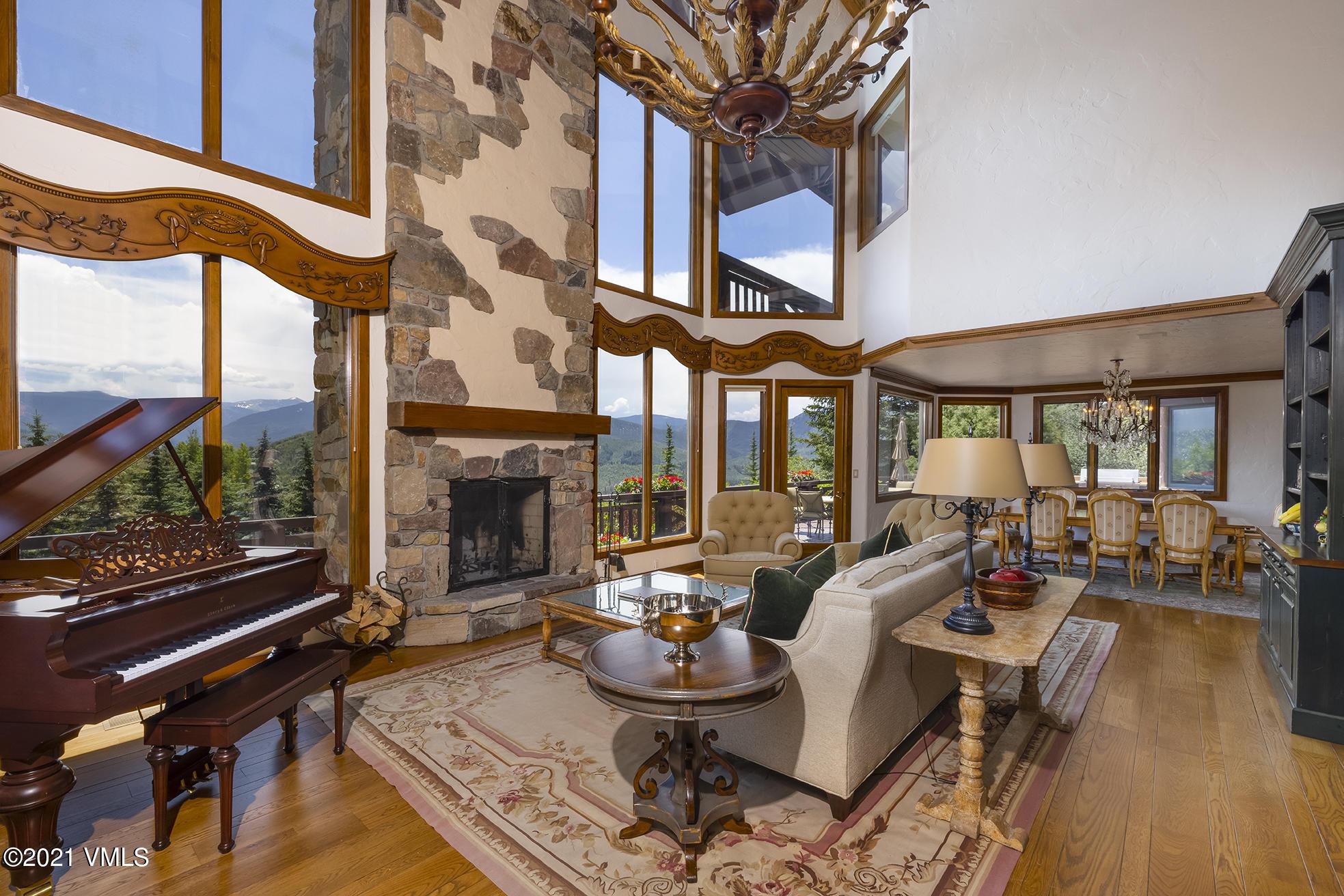 200 Casteel Ridge Property Photo