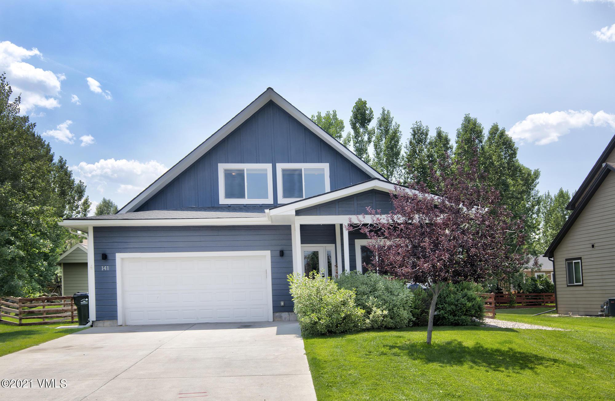 141 Cochise Drive Property Photo 1
