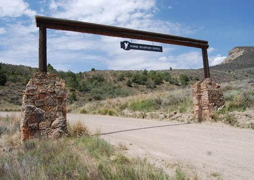 1 Elk Ridge Road Property Photo - Wolcott, CO real estate listing