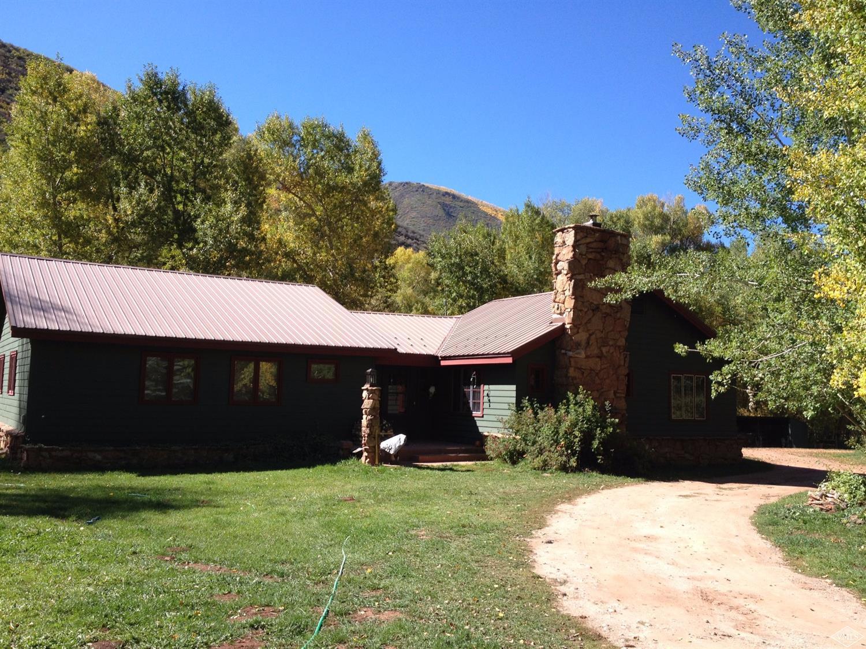 10107 Brush Creek Road, Eagle, Co 81631 Property Photo