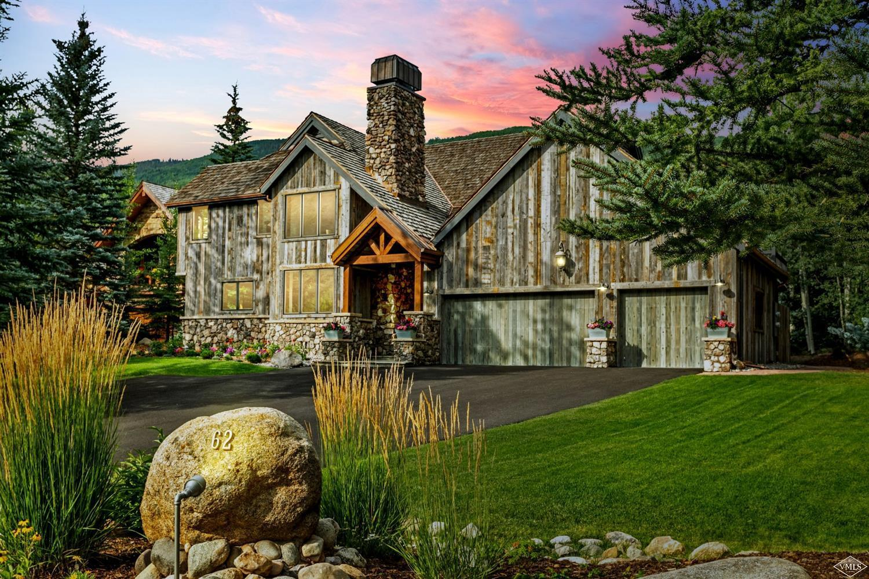 62 Beaver Creek Drive, Beaver Creek, CO 81620 Property Photo - Beaver Creek, CO real estate listing
