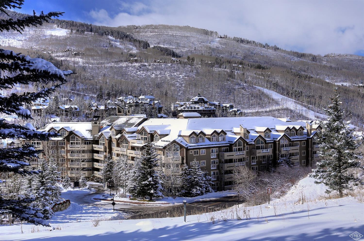 210 Week 14 Offerson Road, 408, Beaver Creek, CO 81620 Property Photo
