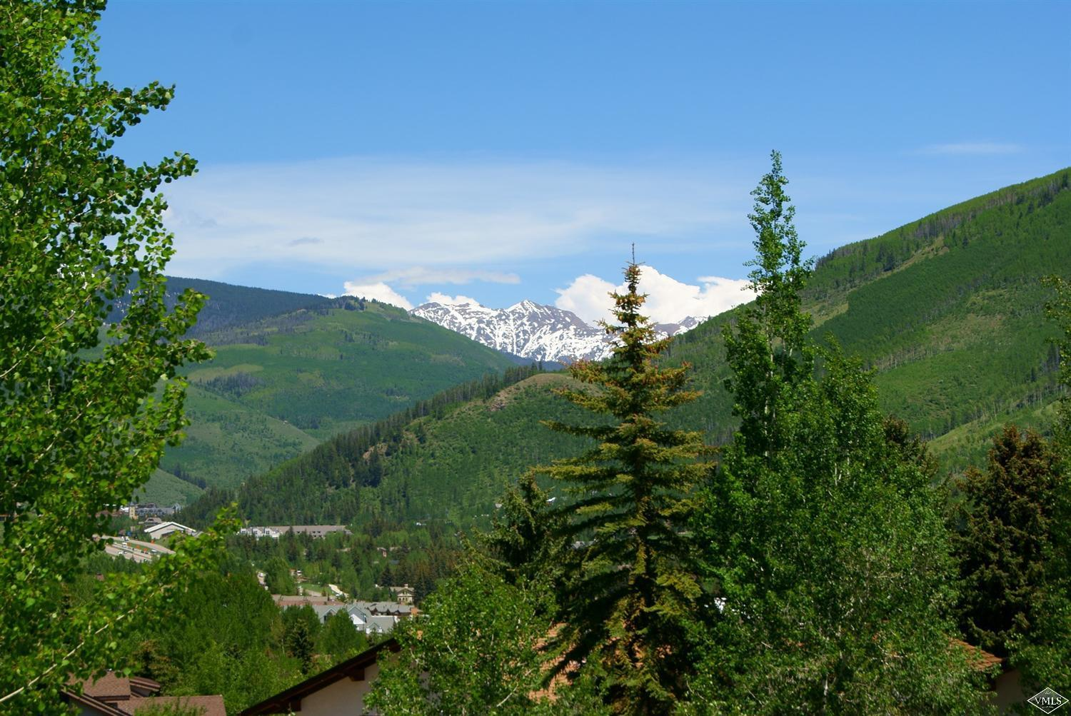 2437 Garmisch Drive Property Photo - Vail, CO real estate listing