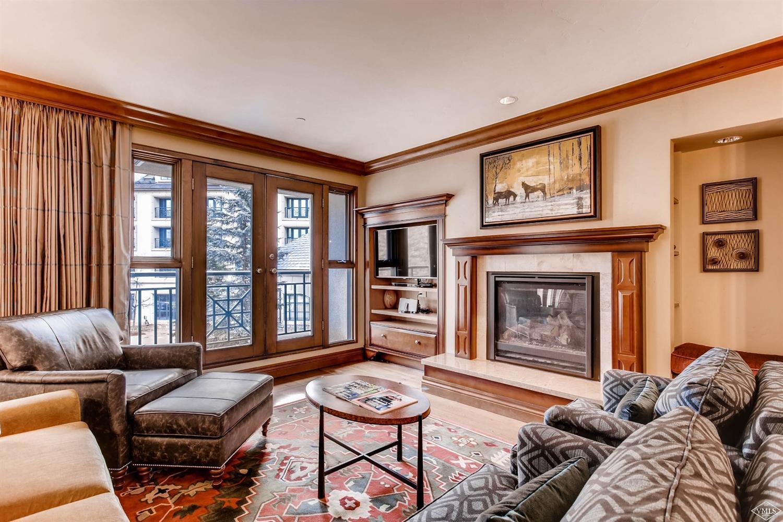 100 E Thomas Place, 4054, Beaver Creek, CO 81620 Property Photo