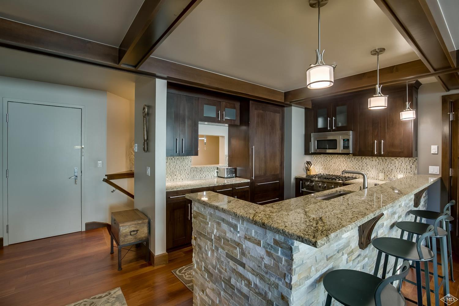 1310 Westhaven Drive, R4, Vail, CO 81657 Property Photo - Vail, CO real estate listing