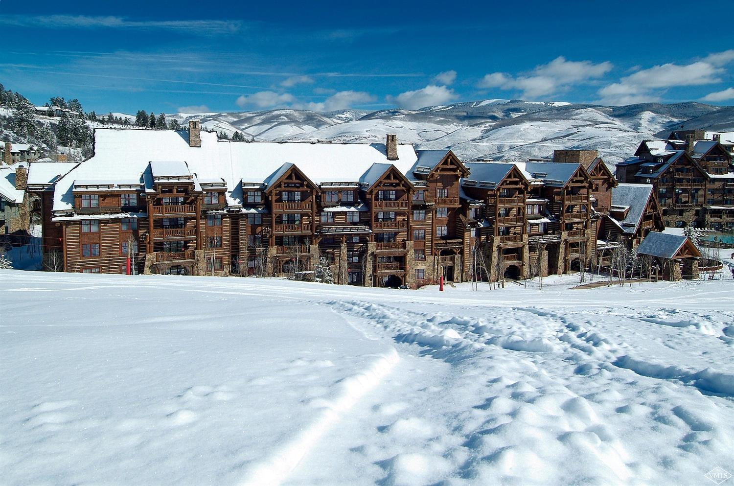 100 Bachelor Ridge, 3310, Beaver Creek, CO 81620 Property Photo