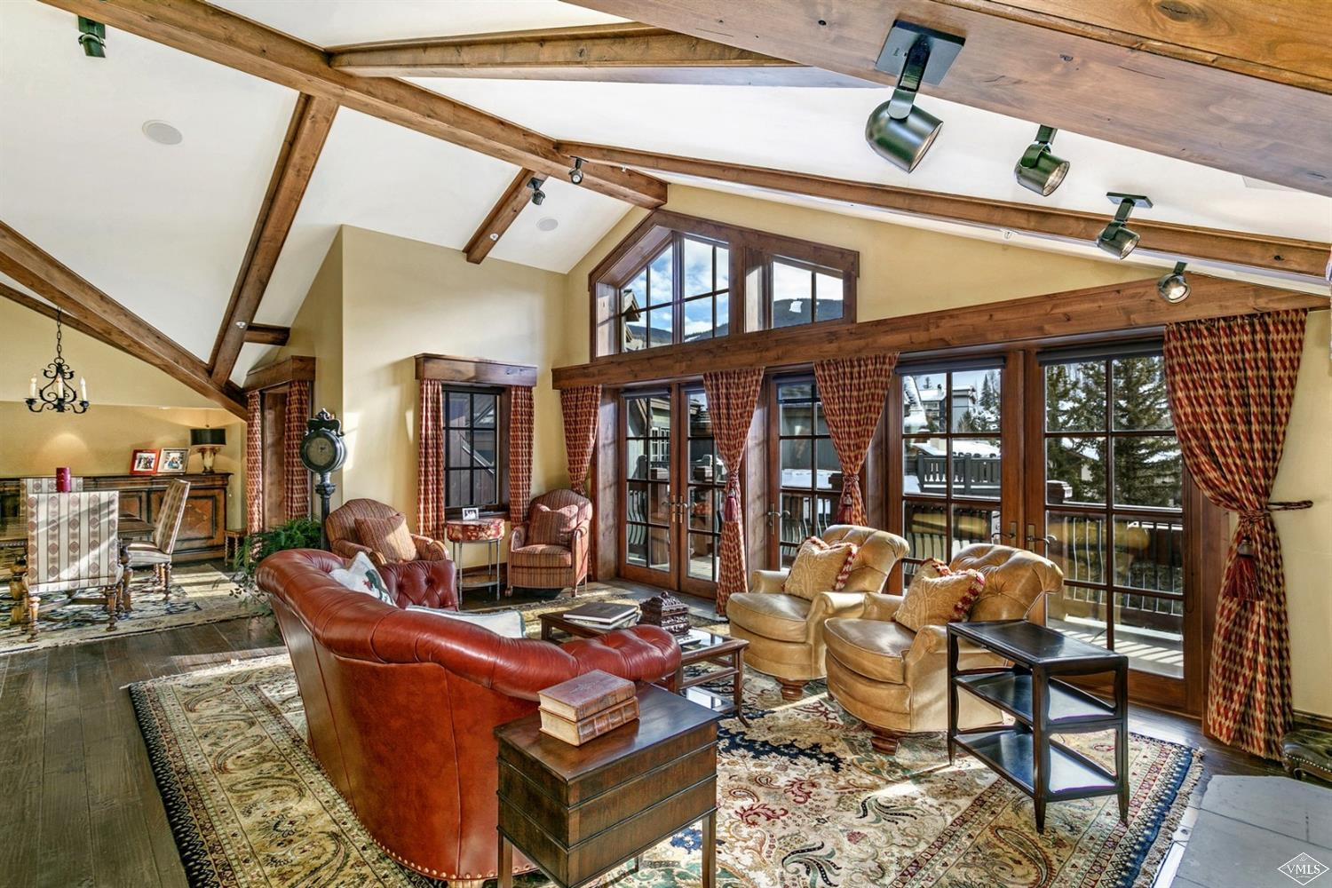 1 Willow Bridge Road, 42, Vail, Co 81657 Property Photo