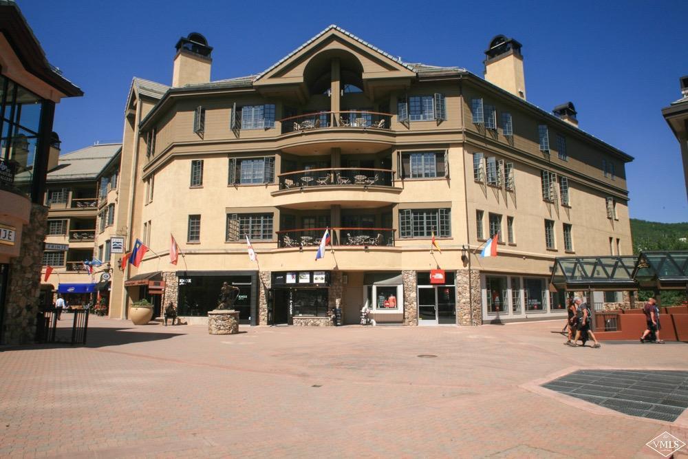 46 Avondale Lane, 407, Beaver Creek, CO 81620 Property Photo