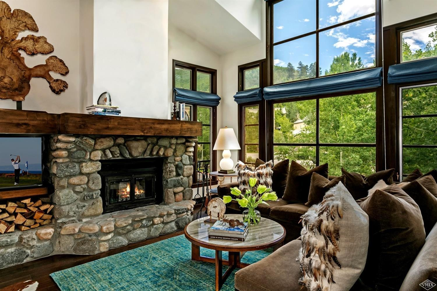 365 Offerson Road, N2, Beaver Creek, CO 81620 Property Photo - Beaver Creek, CO real estate listing