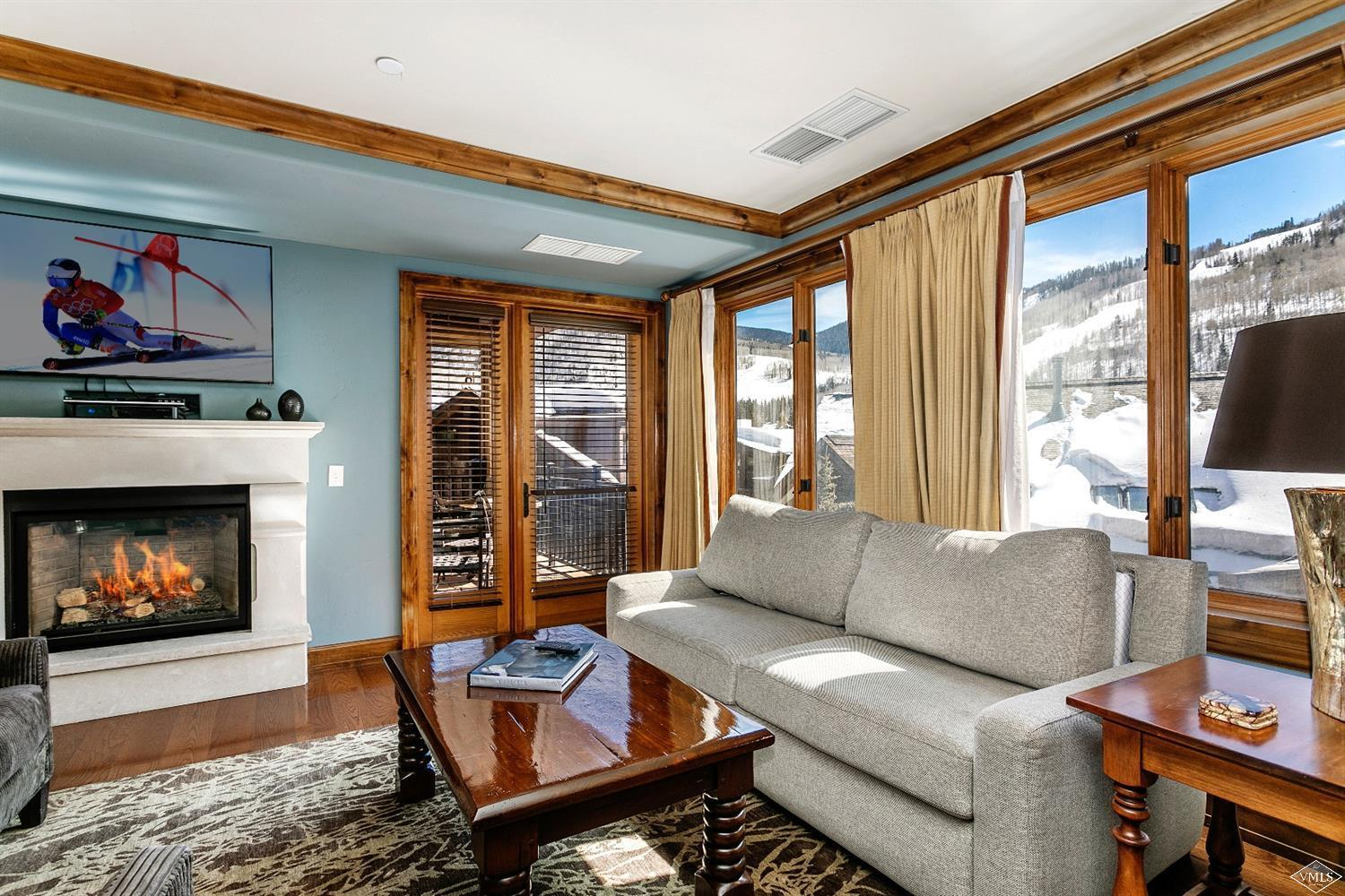 16 Vail Road, 222, Vail, CO 81657 Property Photo
