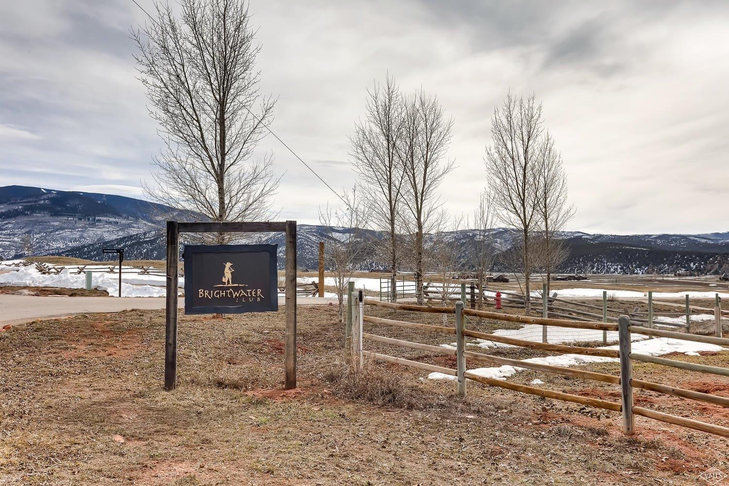 273 Bucktail, Gypsum, CO 81637 Property Photo - Gypsum, CO real estate listing