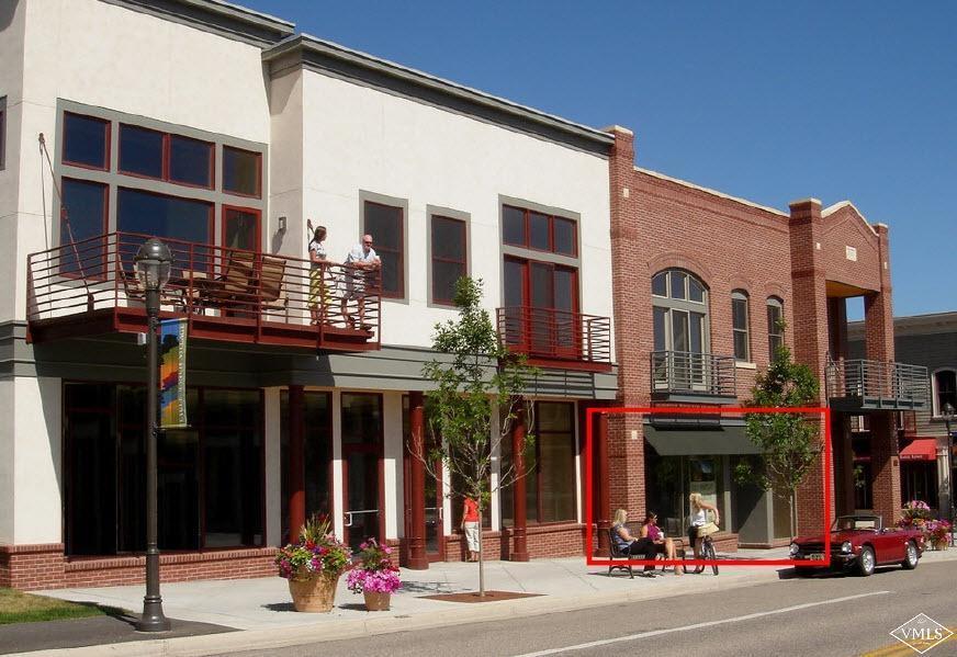 1185 Capitol Street, C103, Eagle, CO 81631 Property Photo - Eagle, CO real estate listing