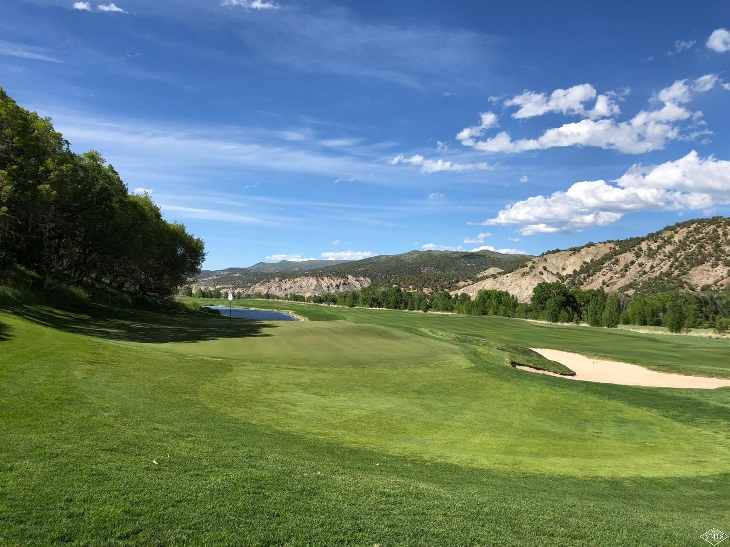 377 Red Bluffs Way Property Photo - Eagle, CO real estate listing