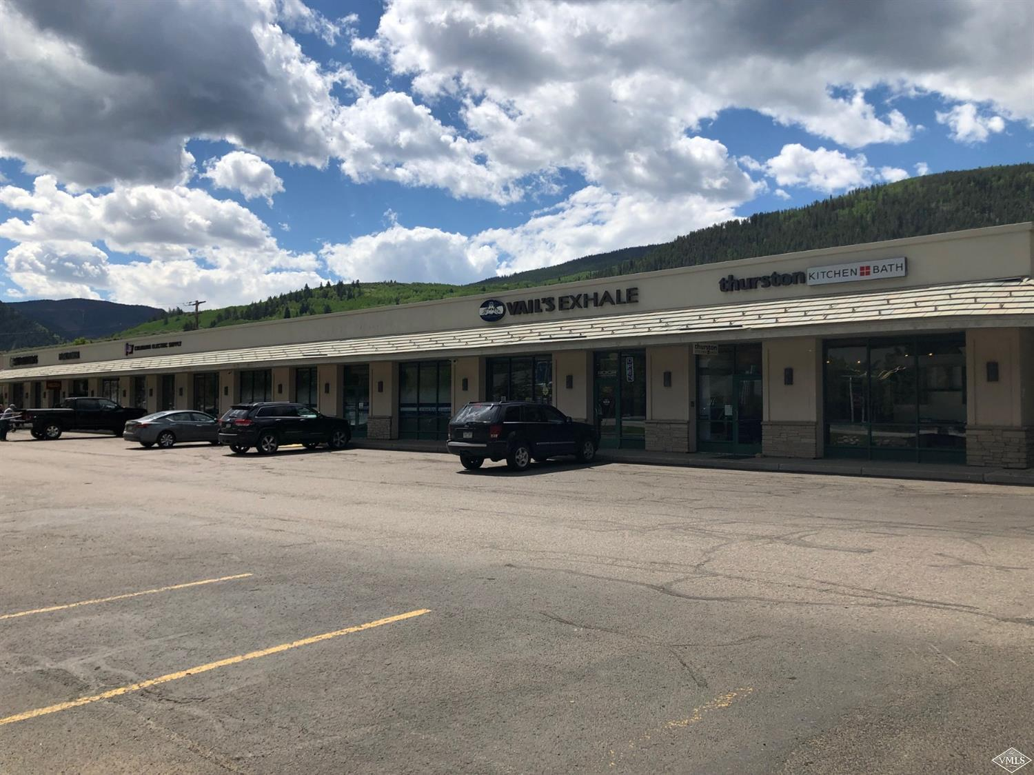 40814 Highway 6, C & D, Avon, CO 81620 Property Photo - Avon, CO real estate listing