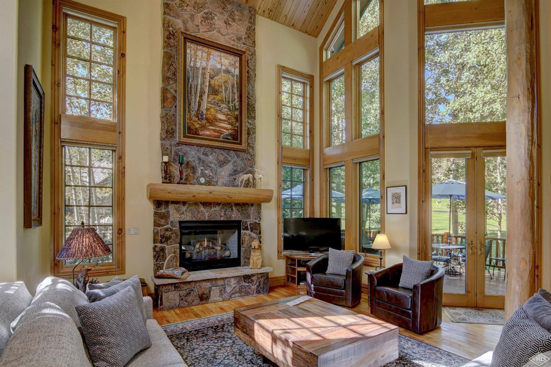 40 Beaver Creek Drive, Beaver Creek, CO 81620 Property Photo - Beaver Creek, CO real estate listing