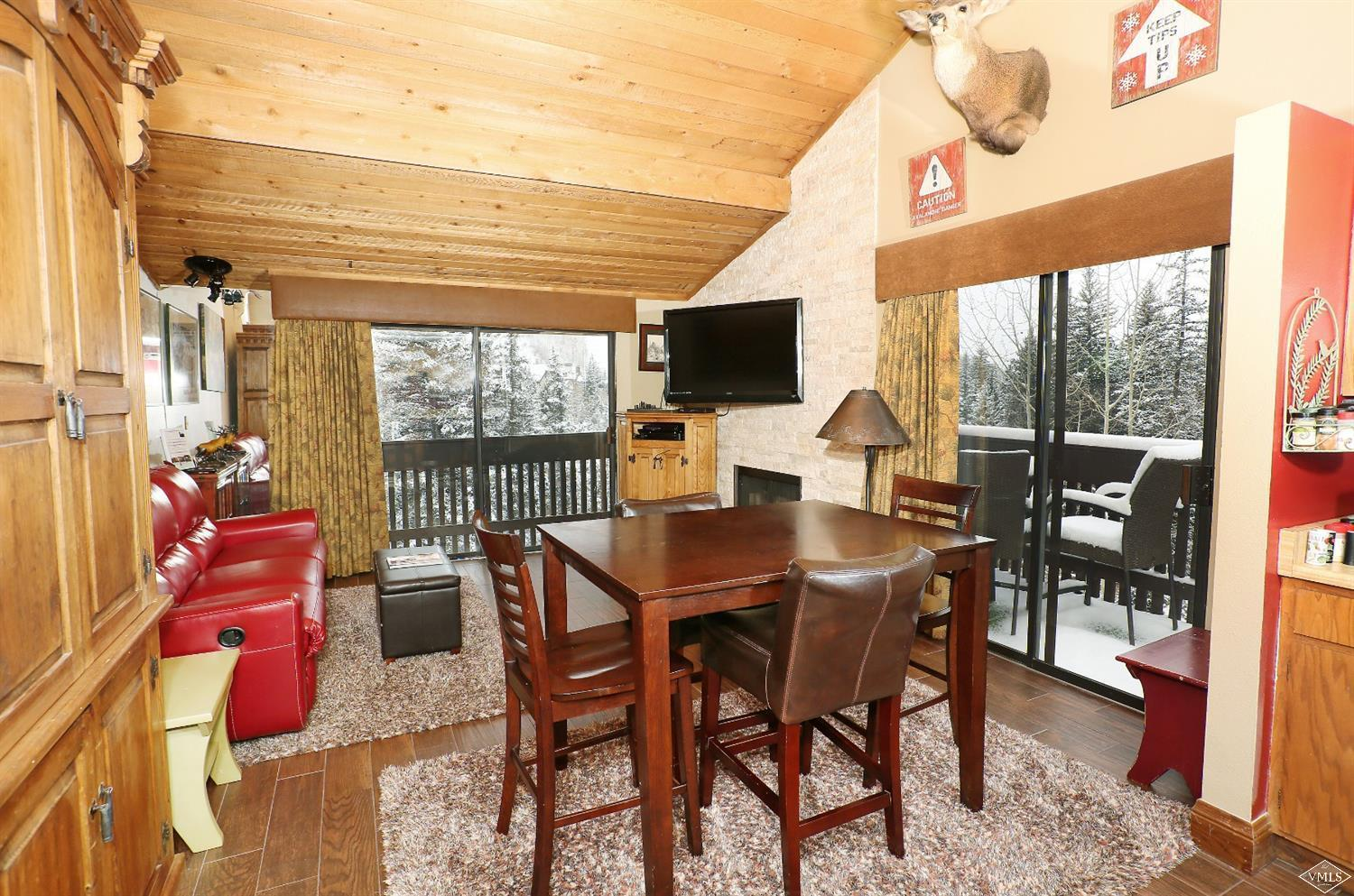 442 S Frontage Road E, B306, Vail, CO 81657 Property Photo - Vail, CO real estate listing