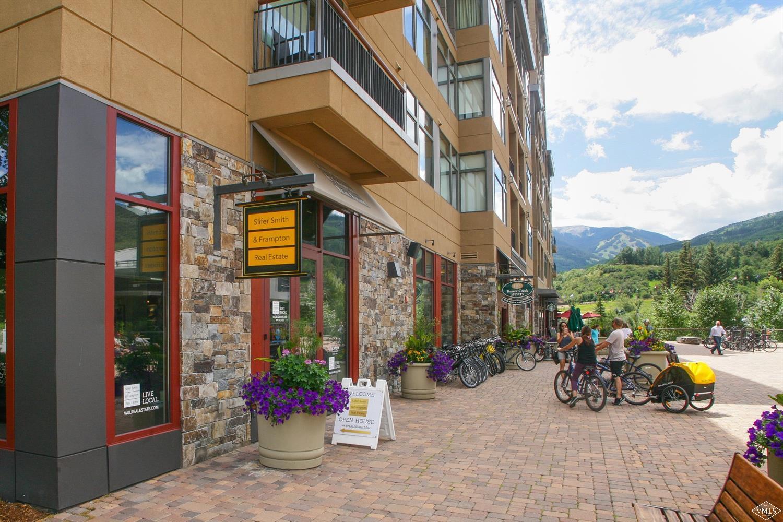 126 Riverfront Lane, 100-C, Avon, CO 81620 Property Photo - Avon, CO real estate listing