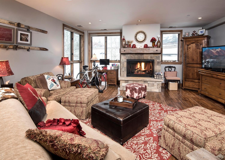 540 W Beaver Creek Boulevard, 4, Avon, CO 81620 Property Photo - Avon, CO real estate listing