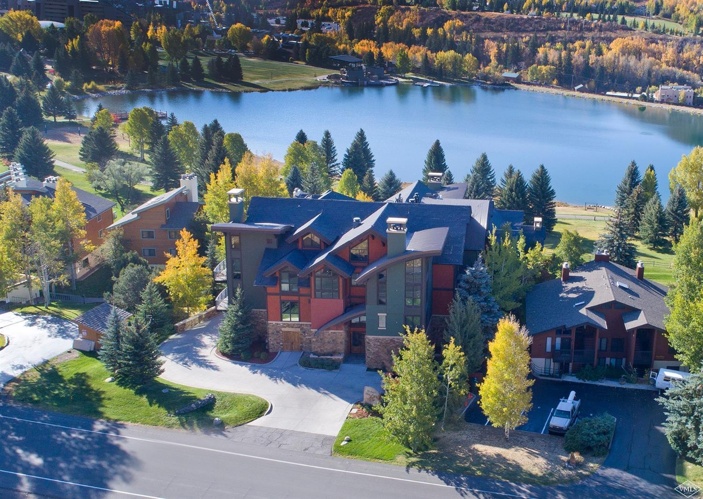 540 W Beaver Creek Boulevard, 7, Avon, CO 81620 Property Photo - Avon, CO real estate listing