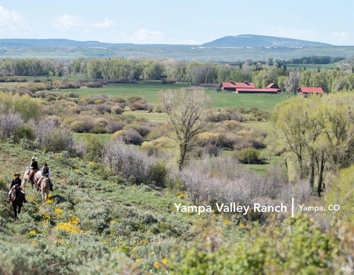 16620 State Highway 131, Yampa, CO 80483 Property Photo - Yampa, CO real estate listing