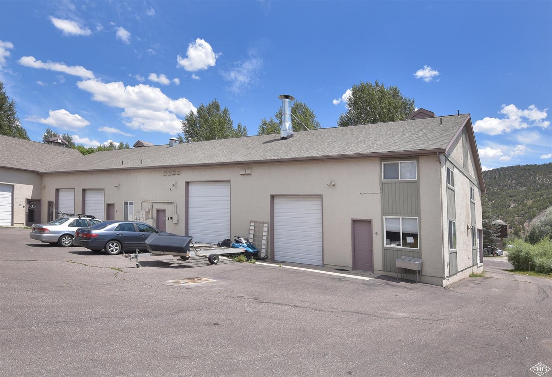 245 Marmot Lane, #6, Eagle, CO 81631 Property Photo