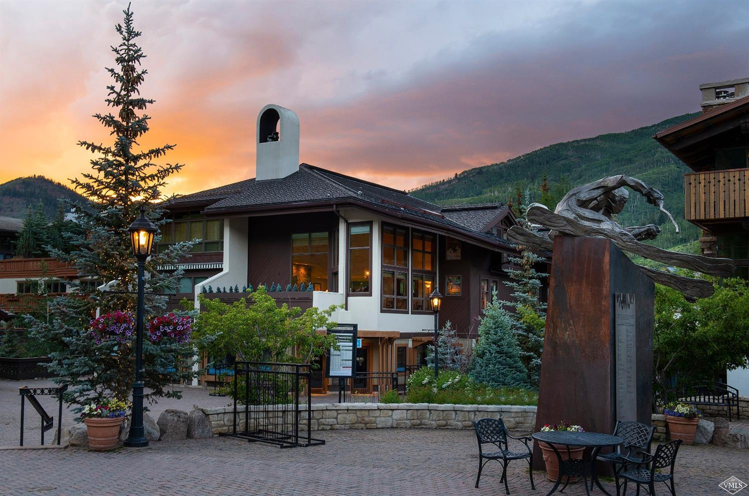 244 Wall Street, R2, Vail, Co 81657 Property Photo