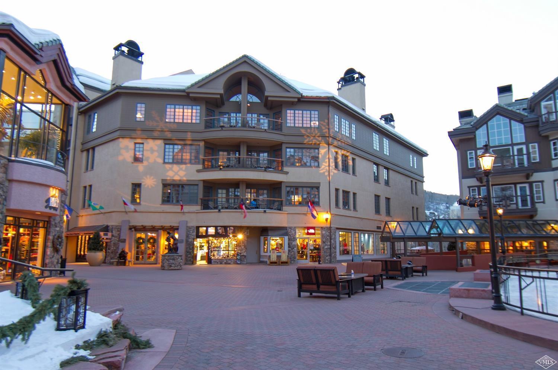46 Avondale Lane, 408, Beaver Creek, CO 81620 Property Photo