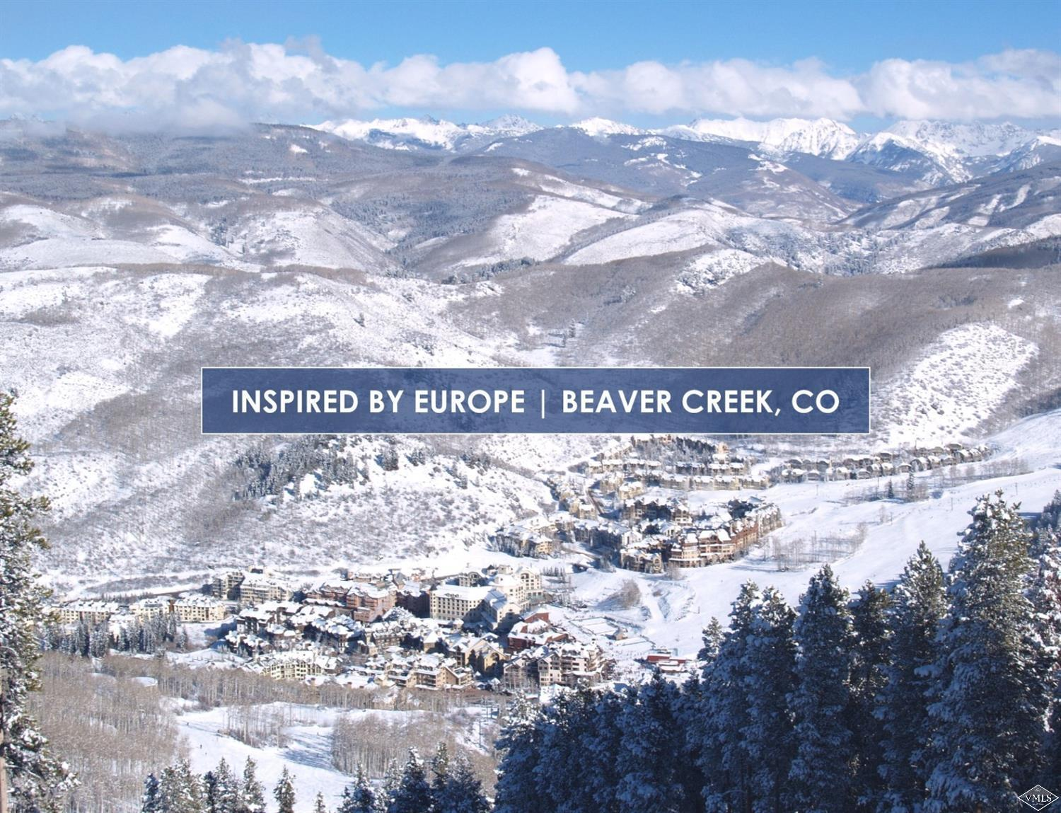 65 Wayne Creek Road, Beaver Creek, CO 81620 Property Photo - Beaver Creek, CO real estate listing