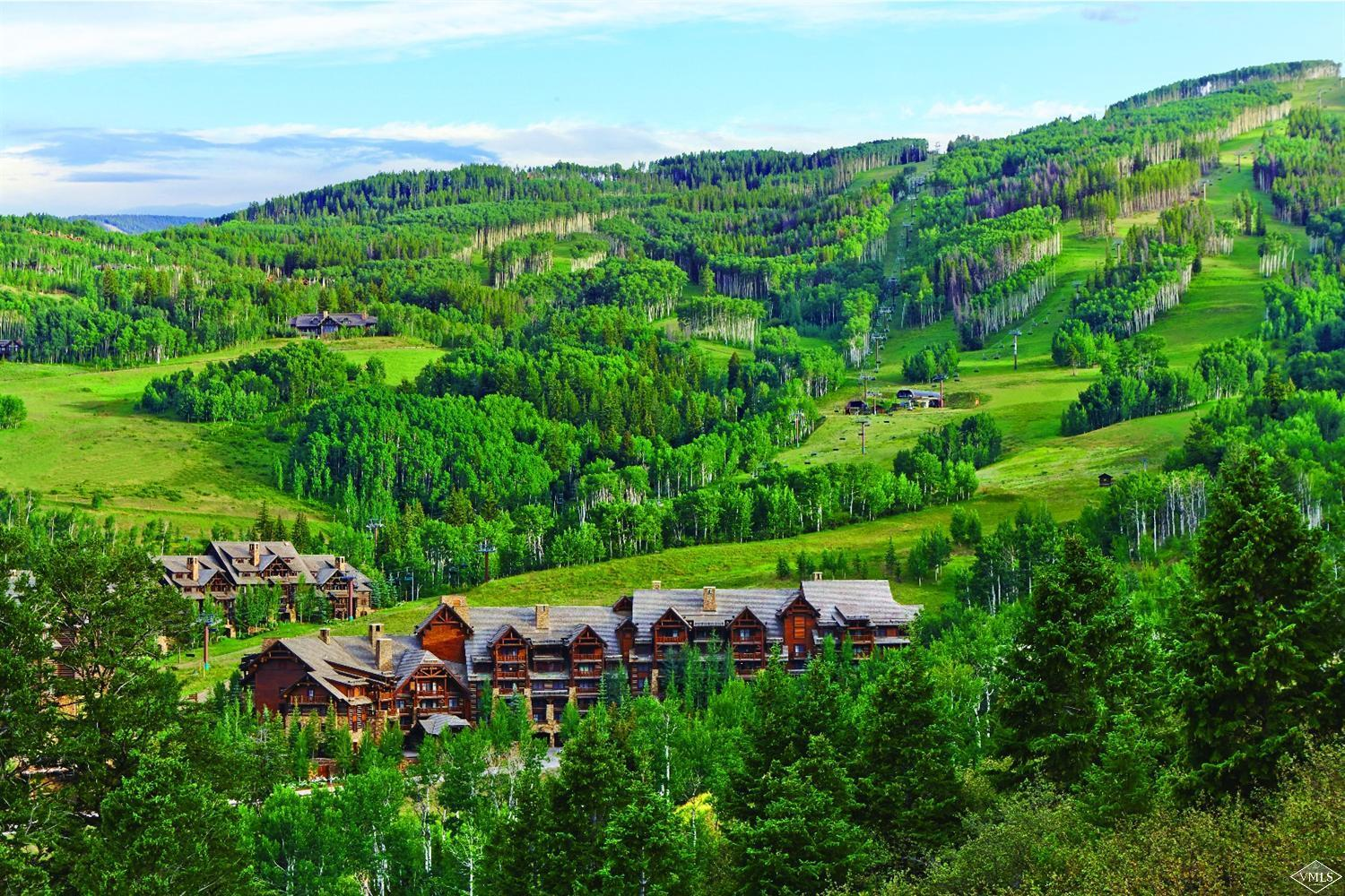 100 Bachelor Ridge, 3404, Beaver Creek, CO 81620 Property Photo