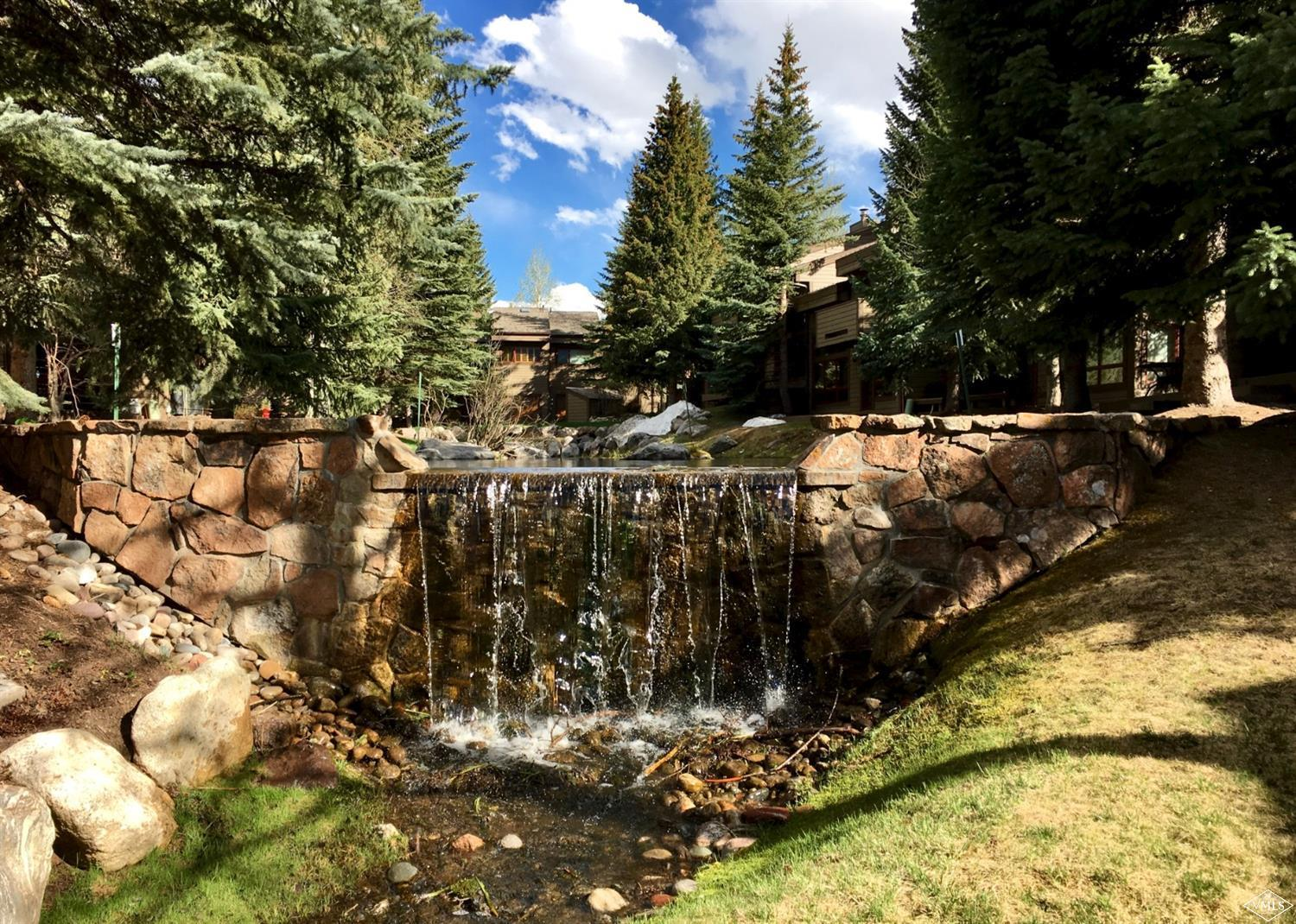 4552 Meadow Drive, Drive, 42, Vail, CO 81657 Property Photo - Vail, CO real estate listing