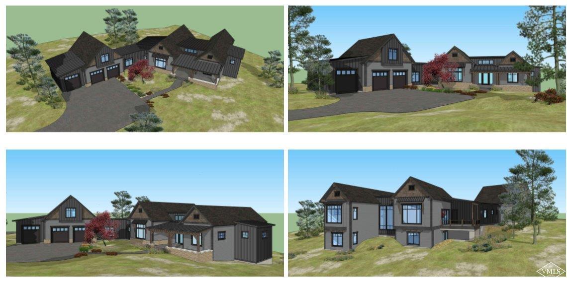 2556 E Haystacker Drive, Eagle, CO 81631 Property Photo - Eagle, CO real estate listing