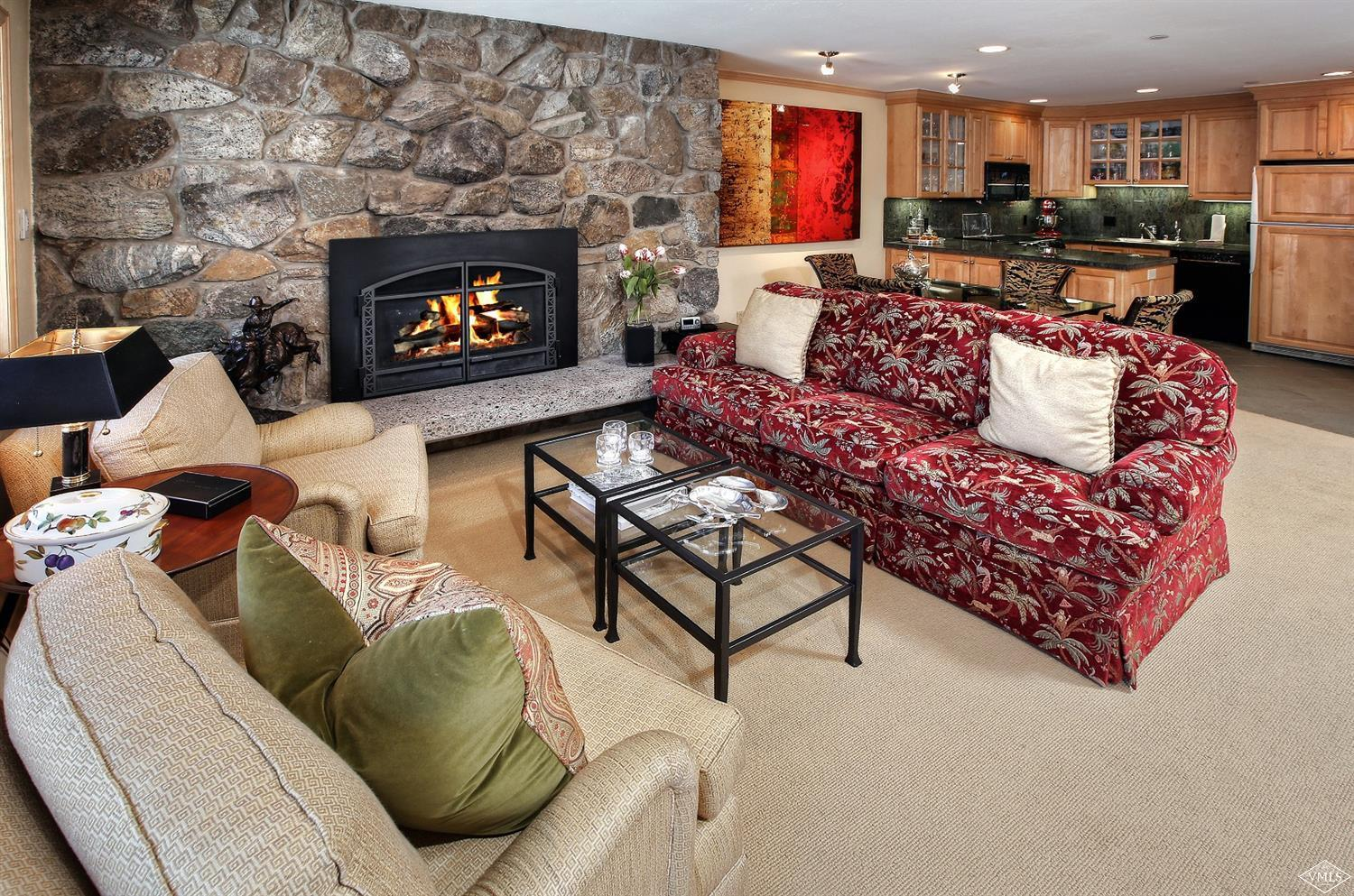 595 Vail Valley Drive, C-233, Vail, CO 81657 Property Photo
