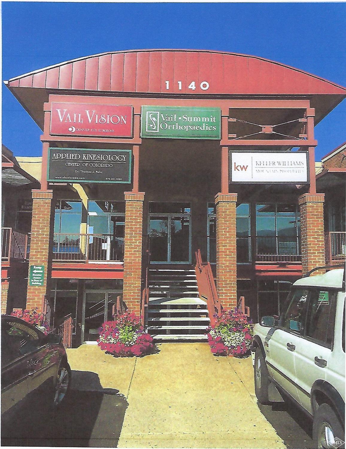 1140 Edwards Village Boulevard, B102 ,B103, B104, Edwards, CO 81 Property Photo - Edwards, CO real estate listing