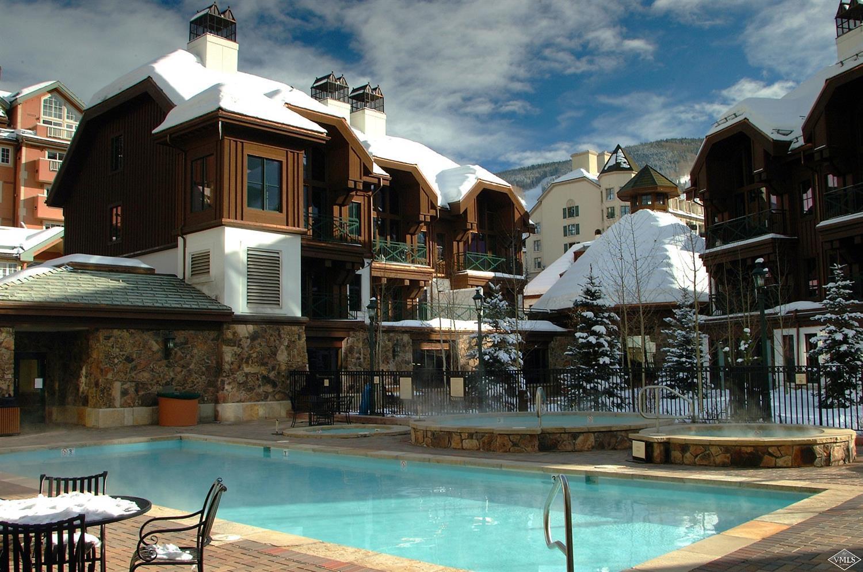 63 Avondale week 47, 336L, Beaver Creek, CO 81620 Property Photo