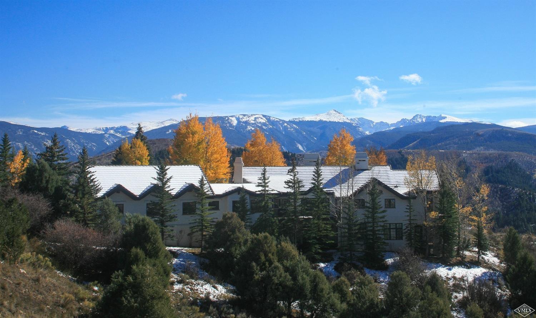 100 Casteel Ridge, Edwards, CO 81632 Property Photo - Edwards, CO real estate listing